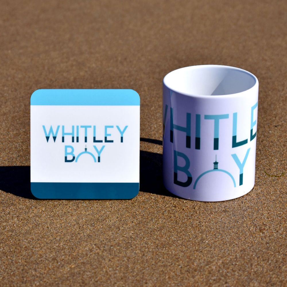 whitley bay gifts