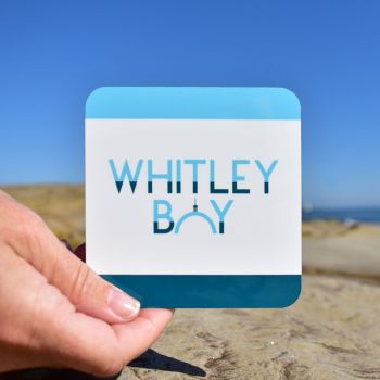 whitley bay coaster