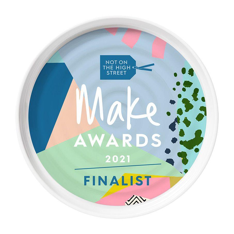 NOTHS make award finalist