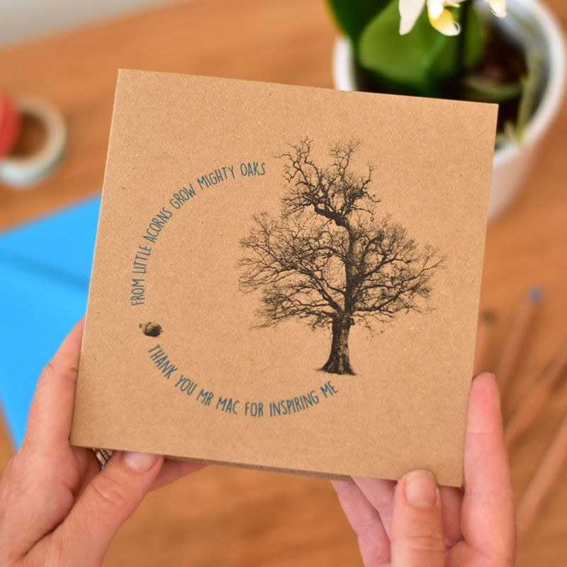 teacher cards and gifts
