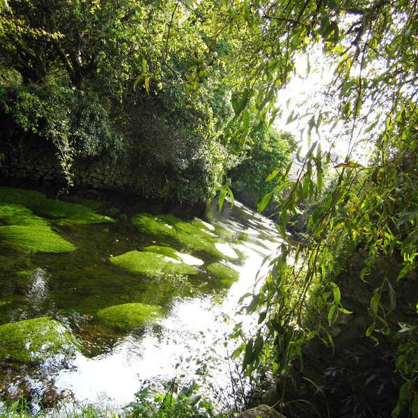 cartmel river