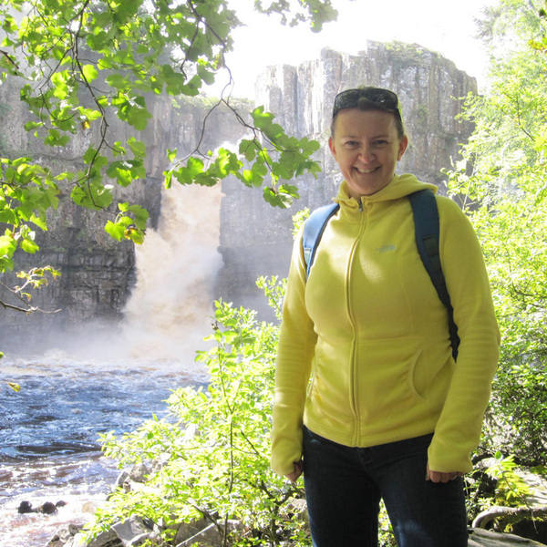 carol at high force