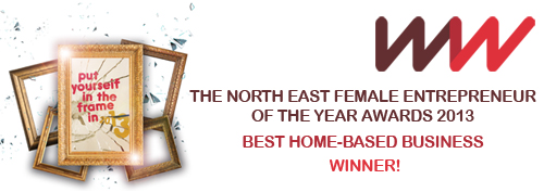 Best Home-Based Business - Winner