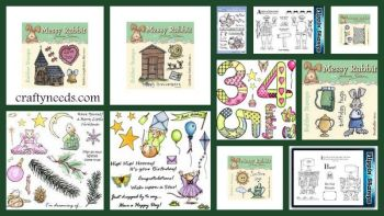 Rubber Stamps images