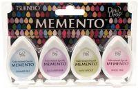 Tsukineko - 4 Piece Memento Set - OH BABY