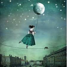 Moon Lady - 1332916