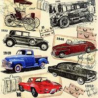 Classic Cars - 211625