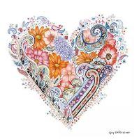 Spring Heart - 13312670