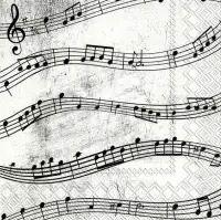 Music Notes - C822300
