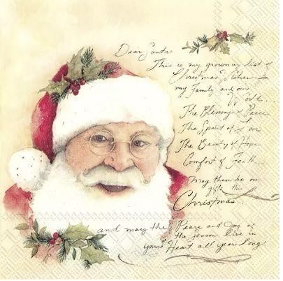Dear Santa - C 798400