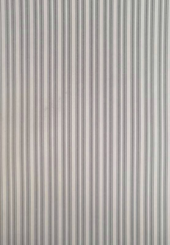 Vellum.  Transparent stripy vellum.  A4