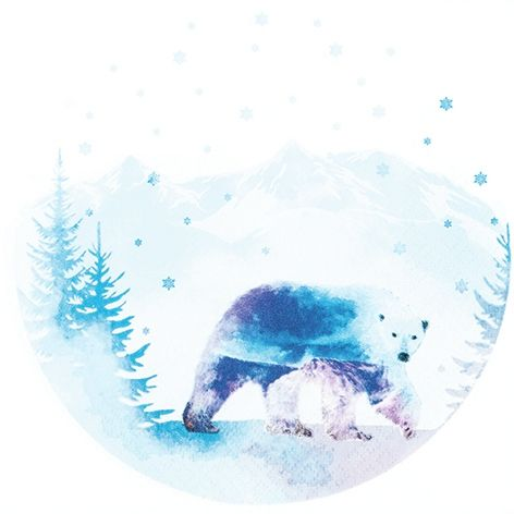 Polar Bear - 611935
