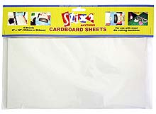 Card board sheets