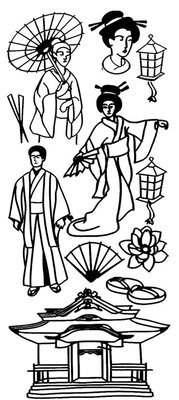 Giesha's & Samurai