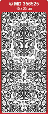 Decorative borders/panels