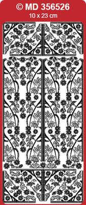 Decorative borders/panels