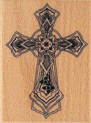 HH1214H - Cross