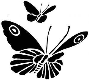 CS10G - Butterflies