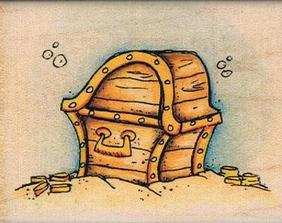 EY901 - Treasure Box