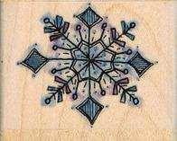 JZ322 - Sparkling Snowflake