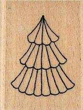 HH1155B - Christmas Tree