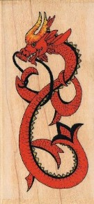 P1397N - Fire Dragon