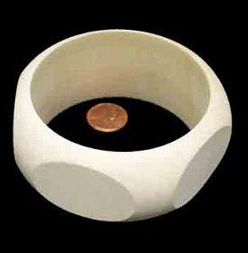 DIY Bangles - Medium - Pentagon shape