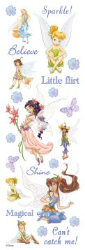 PDFAR02 - Disney Fairies