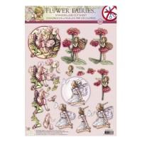STAPEASY20 - Flower Fairies