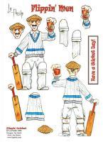 Flippin' Cricket
