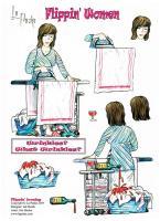 Flippin' Ironing