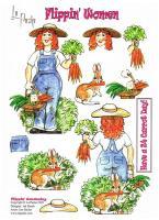 Flippin' Gardening