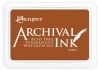 AIP31505 - Sepia Archival Ink Pad