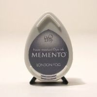 London Fog Memento Dew Drop Pad