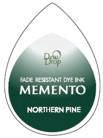 Northern Pine Memento Dew Drop Pad.