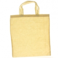 Shopping bag cotton 38 x 42 cm