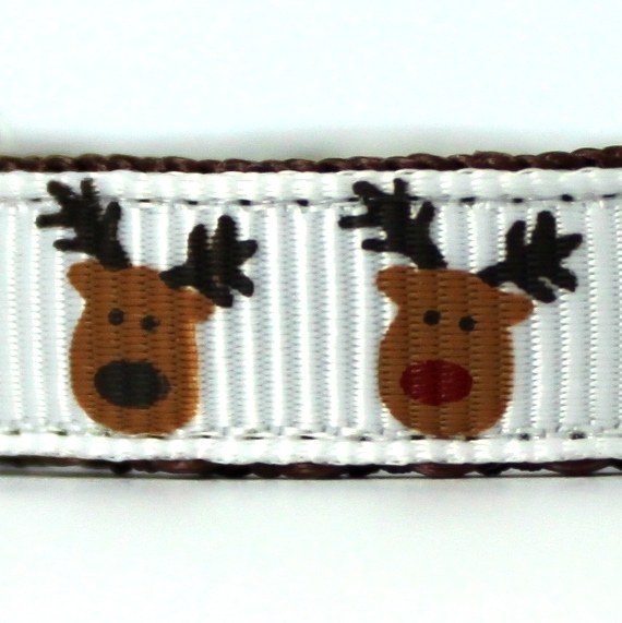 Rudolph collar closeup