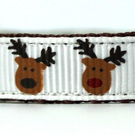 Rudolph collar closeup