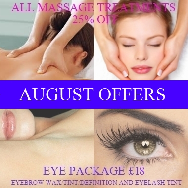 August 17 Offer