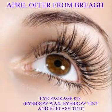 Eye Package 19