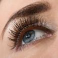 Tinted Eyelash