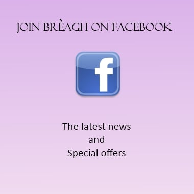 Breagh on Facebook
