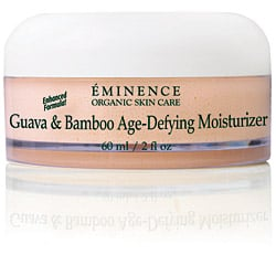 Guava and Bamboo Age Defying Moisturiser