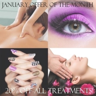 January Offer