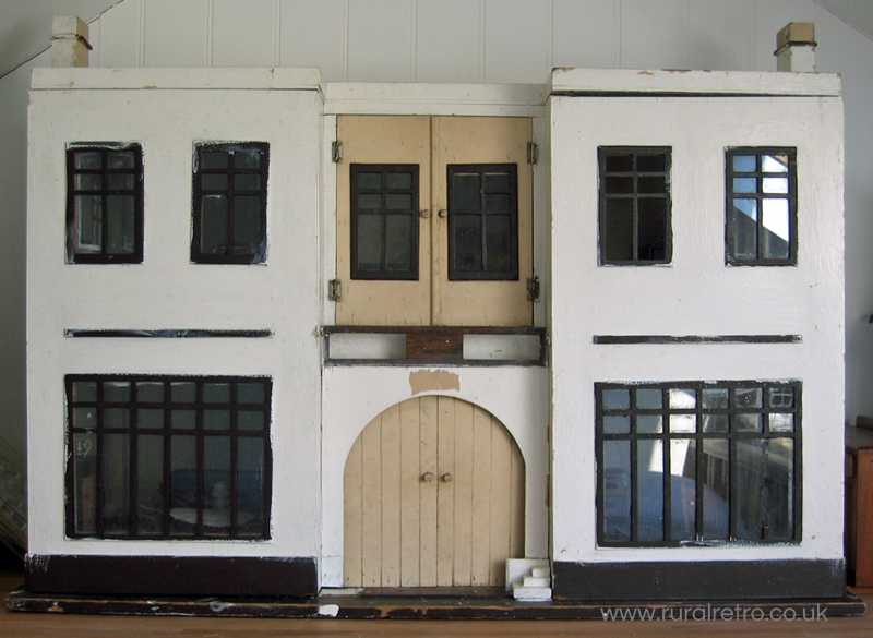 1935woodworker_dollshouse_handmade