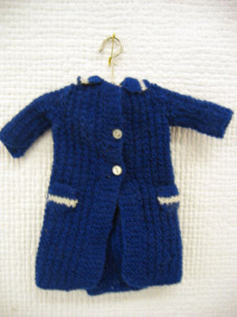 Vintage Dolls Clothes - FREE Postage