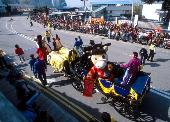 Other-Events---Hong-Kong-New-Year-Parade