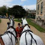 Other events Belton House open day