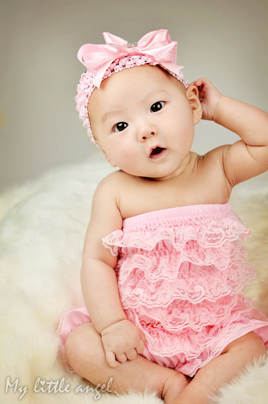 Baby photography - My Little Angel