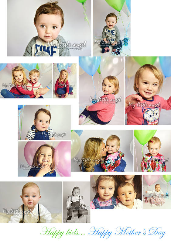 Mothers day @ Toybox montage